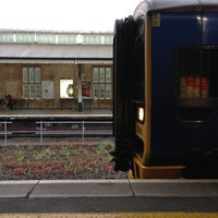 Photo taken at Platform 2 by Redmond on 5/12/2013
