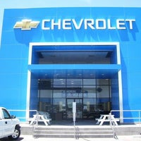 Photo taken at Classic Chevrolet by Classic Chevrolet on 11/3/2014
