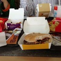 Photo taken at McDonald's by Saqib J. on 5/22/2013