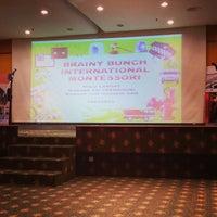 Photo taken at Tabung Haji Travel by Ayi A. on 11/8/2014