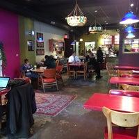 Photo taken at Phoenix Coffee by Daniel on 11/19/2012