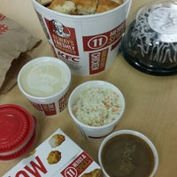 Photo taken at KFC by Lou on 5/20/2014