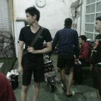 Photo taken at De Futsal by Afandy A. on 5/22/2013