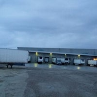 Photo taken at Simplot Co. by Trucker4Harvick . on 3/2/2014