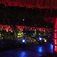 Photo taken at Thai Lounge by Daniela C. on 7/22/2013