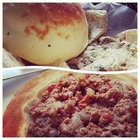 Photo taken at Saj Restaurante by Denise B. on 12/30/2012