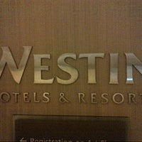 Photo taken at The Westin Birmingham by Clay H. on 5/4/2013