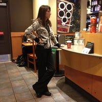 Photo taken at Starbucks by Grant C. on 11/8/2012