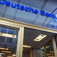 Photo taken at Q110 - Die Deutsche Bank der Zukunft by Sandy M. on 7/15/2013