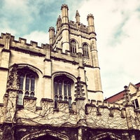Photo taken at The University of Chicago by Michael M. on 2/3/2013