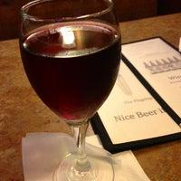 Photo taken at Cisco Brew Pub of Nantucket by Arisa X. on 6/20/2013