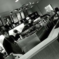 Photo taken at Starbucks by Strawberry on 10/17/2015