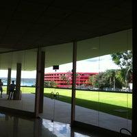 Photo taken at Brasília Palace Hotel by Augusto Costa F. on 2/24/2014