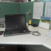 Photo taken at Tata Communications Corporation Park by Kutub S. on 2/12/2013