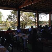 Photo taken at Restaurante da Lagoa by Matias H. on 8/19/2014