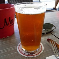 Photo taken at Mash Brewery by Cyrin I. on 5/30/2015