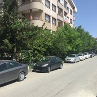 Photo taken at Tiflis Caddesi by Ismail Y. on 5/14/2016