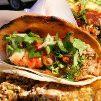 Photo taken at Dorado Tacos by El F. on 2/20/2013