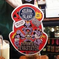 Photo taken at Kelham Island Tavern by Ale_Hunting on 4/16/2016