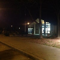 Photo taken at Kankakee Rest Area Northbound by Kinsey S. on 11/5/2012