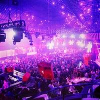 Photo taken at Mansion Nightclub by Marco Z. on 2/27/2013