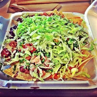 Photo taken at Freebirds World Burrito by theeRayWay on 4/7/2013