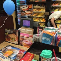 Photo taken at Dunkin Donuts by Stuart C. on 6/6/2015