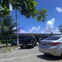 Photo taken at Departamento Estadual de Trânsito (DETRAN-RN) by Emanuanna E Marcelo S. on 4/11/2013
