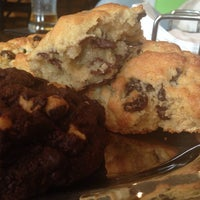 Photo taken at Levain Bakery by Christine P. on 7/19/2014