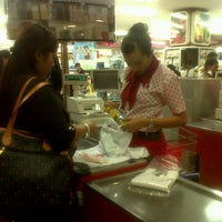 Photo taken at chandra super-store by Evita S. on 5/25/2013
