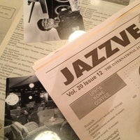 Photo taken at Jazzve by Vahan A. on 2/28/2013