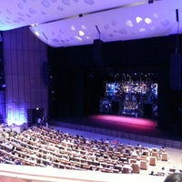Photo taken at Qatar National Convention Centre by Roland H. on 6/8/2013