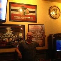 Photo taken at Fitz's Pub by Vitali U. on 6/25/2013
