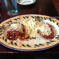 Photo taken at Olive Garden by Dominick-Daniel B. on 4/24/2013