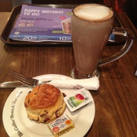 Photo taken at The Coffee Bean by Aizat A. on 7/8/2013