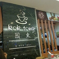 Photo taken at Kok Tong by Rico L. on 5/2/2014