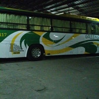 Photo taken at Green Star Express (Pasay Terminal) by Keso A. on 8/13/2013