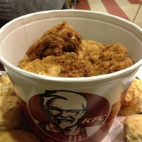 Photo taken at KFC by Umut Y. on 2/20/2013