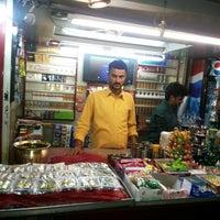 Photo taken at PVR Saket by Kumar A. on 4/1/2013