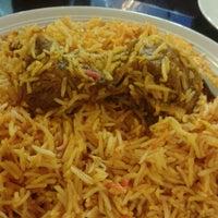 Photo taken at Restoran Qasar Hadramawt by Sofiah B. on 2/16/2013