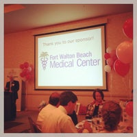 Photo taken at Palms of Destin Resort & Conference Center by Nicole S. on 2/12/2013