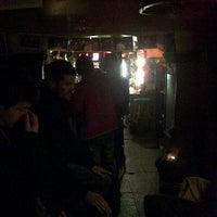 Photo taken at Irish Pub Nora by Jan S. on 3/17/2013