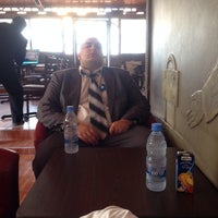 Photo taken at Cafe Macchiato by Mohamed A. on 11/19/2013