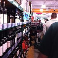 Photo taken at BevMo! by Malcolm J. on 12/24/2012
