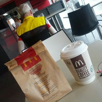 Photo taken at McDonald's by Addictioneer W. on 2/27/2013