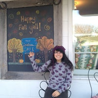 Photo taken at Hams & Jams Country Market by Isis M. on 11/2/2013