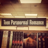 Photo taken at Barnes & Noble by Charlie K. on 12/25/2012
