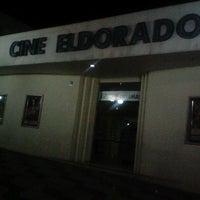 Photo taken at Cine Eldorado by Wender Paulo D. on 12/3/2013