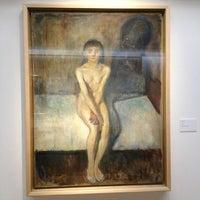 Photo taken at Munch-museet by Yutta G. on 4/4/2013