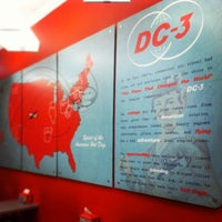 Photo taken at DC-3 by Alaa S. on 4/22/2013